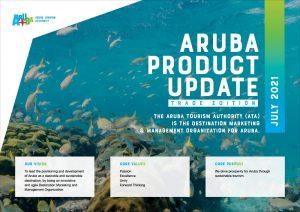 July 2021 Aruba Product Update