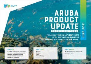 June 2021 Aruba Product Update
