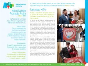March 2015 (Spanish)