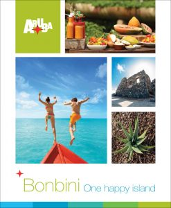 ATA Bon Bini Guide (Spanish)