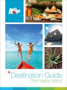 ATA Destination Guide (English)