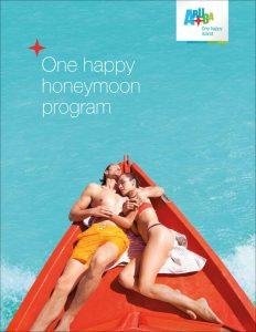 One Happy Honeymoon 2017 (English)
