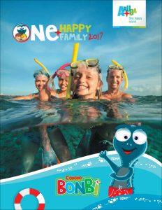 One Happy Family 2017 (English)