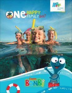 One Happy Family 2017 (Spanish)
