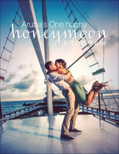 One Happy Honeymoon 2017 (English)